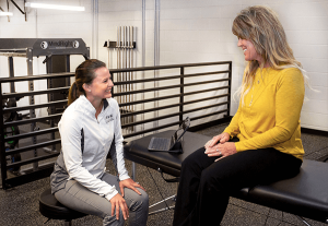 Physical Therapy Green Bay WI